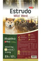 Estrudo Wild West Индейка