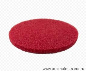 Суперпад для машины Osmo FloorXcenter d33 см красный 14000242