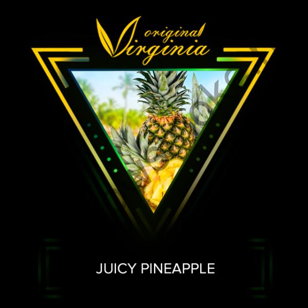Original Virginia T Line 50 гр - Juice Pineapple (Сочный Ананас)