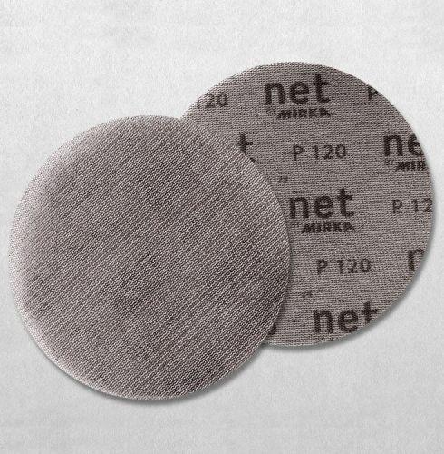 Шлифовальные круги MIRKA AUTONET Ø 150 ММ P800