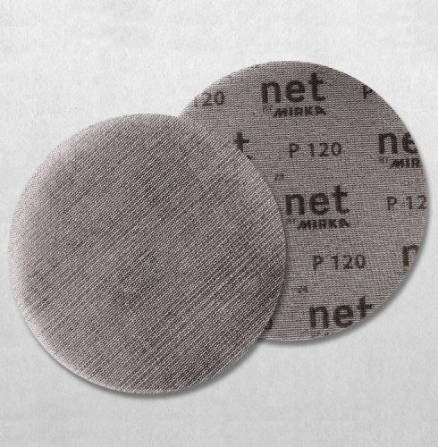 Шлифовальные круги MIRKA AUTONET Ø 150 ММ P240