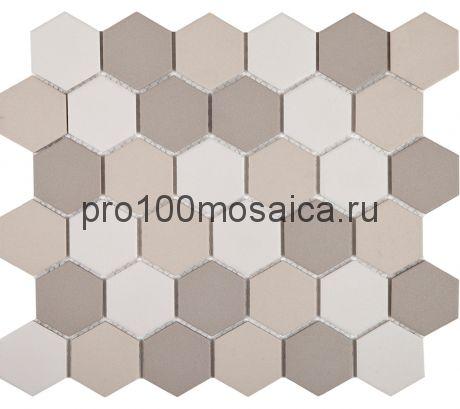 KHG51-MX1. Мозаика серия СОТЫ, размер, мм: 284*324*6 (IMAGINE.LAB)