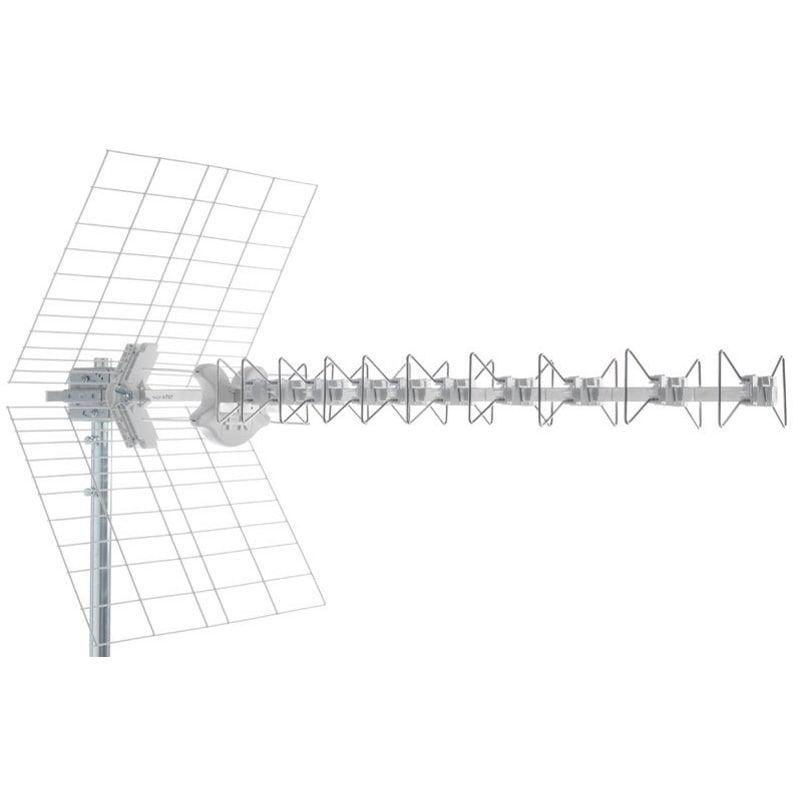 ТВ антенна Fracarro LP 10DH LTE