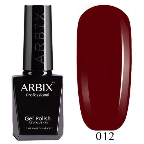 Гель-лак Arbix №012 Совиньон Блан