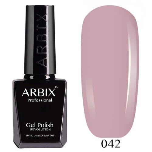 Гель-лак Arbix №042 Прага
