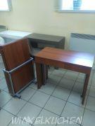 Стол консоль-трансформер обеденный Бали Мини