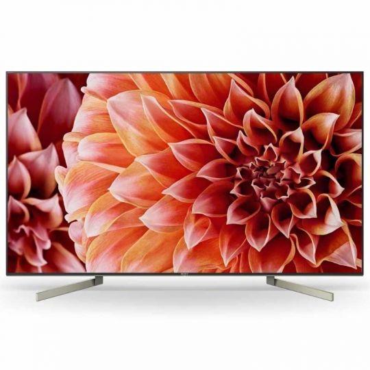 Телевизор Sony KD-55XF9005 (2018)
