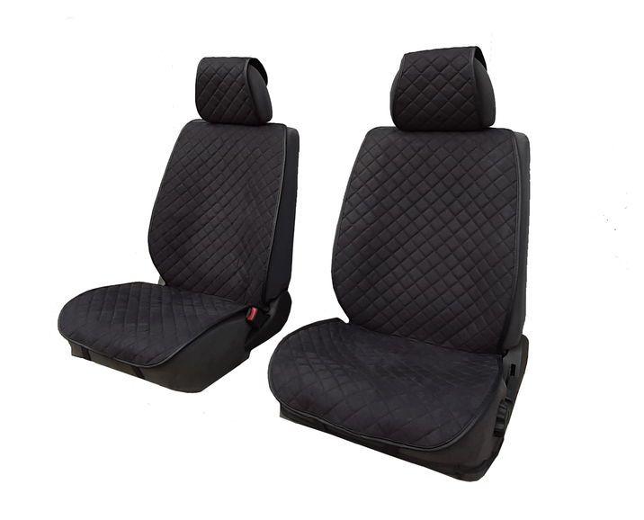 Накидка на сиденья AUDI A8