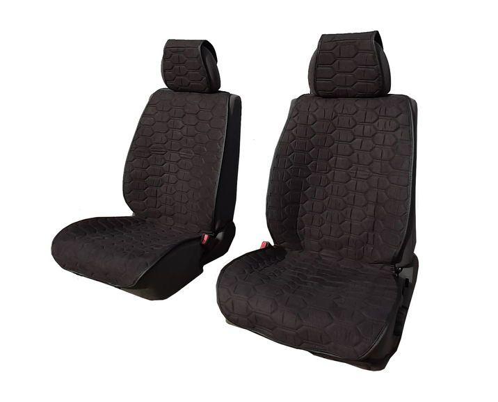 Накидка на сиденья BMW 7