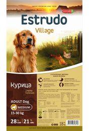 Estrudo Village Курица