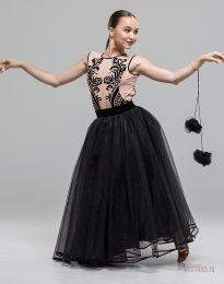 """Платье для танцев стандарт """"Бриджит"""""""