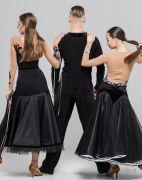 купить платье для юниоров стандарт