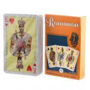 Карты игральные - Династия Романовых 55шт
