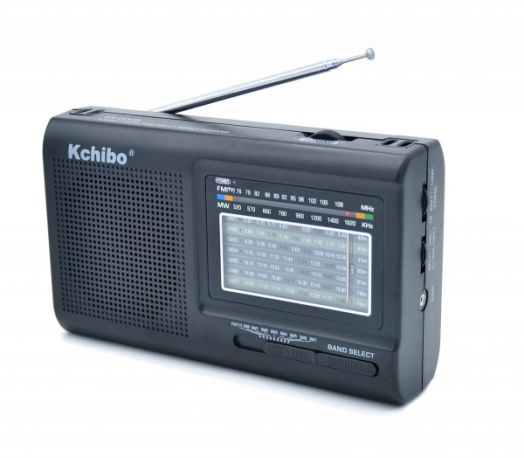 Kchibo KK-2005 р/п сетев.