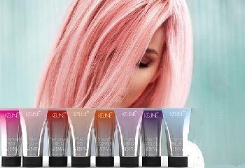 COLOR CRAVING / Готовые стойкие краски для волос
