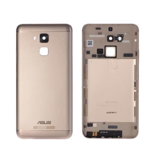 Задняя крышка (корпус) для Asus ZenFone 3 Max (ZC520TL)