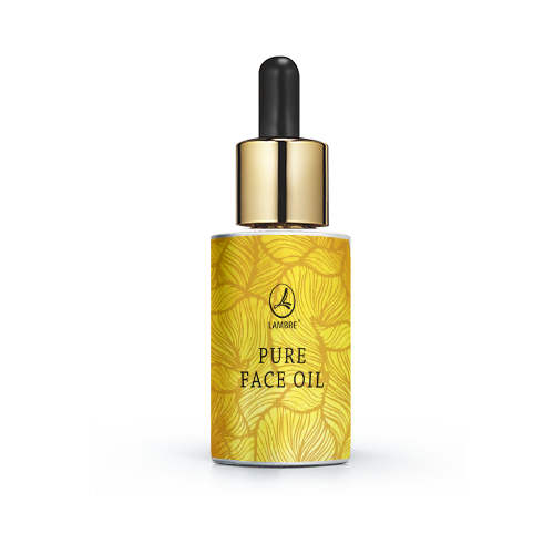 Масло для лица PURE FASE OIL, 15 мл.