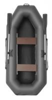 Лодка надувная двухместная Лоцман C-260