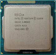 Процессор Intel Pentium G2030 - lga1155, 22 нм, 2 ядра/2 потока, 3.0 GHz [2921]