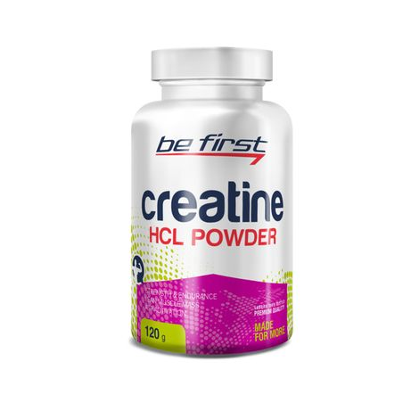 Be First - Creatine HCL
