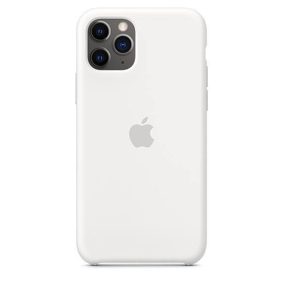 Чехол iPhone 11 Pro Apple Silicone Case