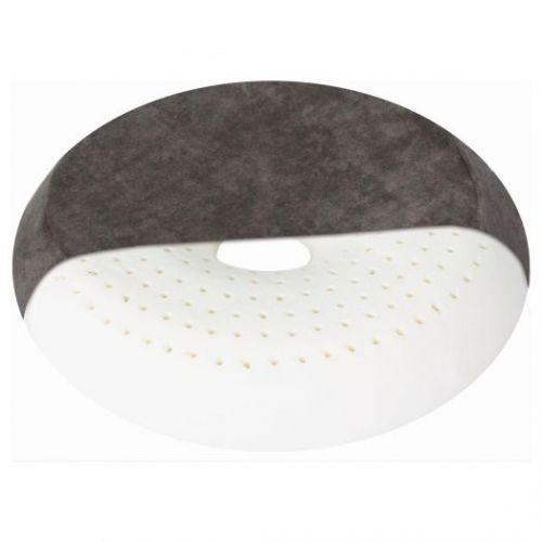 Ортопедическая подушка-кольцо на сиденье Trives ТОП 208 из латекса.