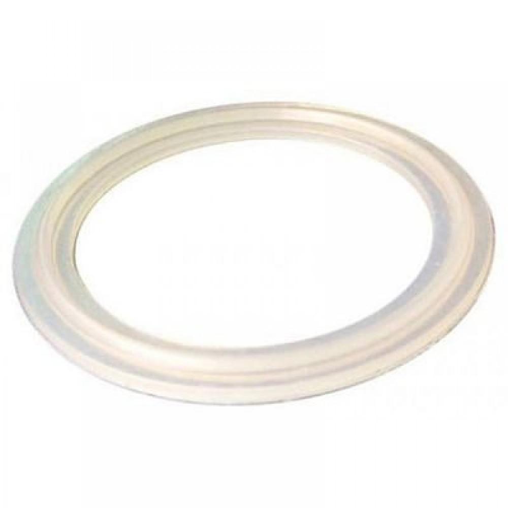 Прокладка силиконовая для клампа 4 дюйма