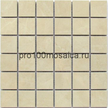 Levin Marfil Мозаика из керамогранита, чип 48*48, размер, мм: 300*300*10