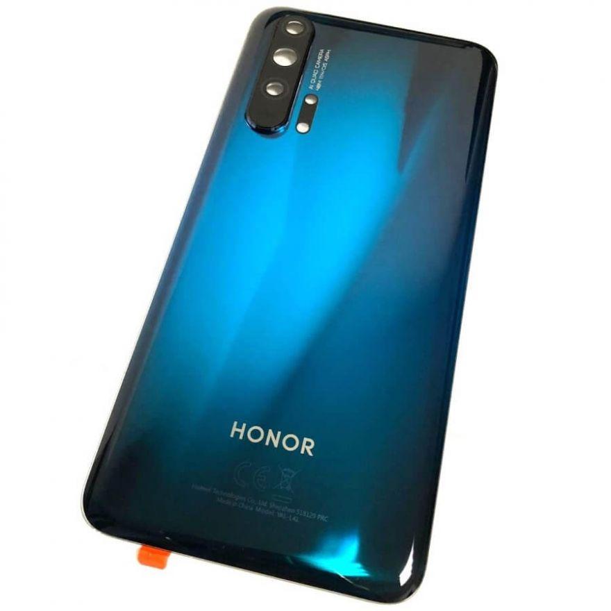 Задняя крышка для Huawei Honor 20 Pro (Original)