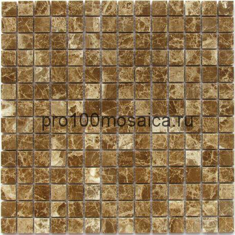 Madrid-20 POL камень. Мозаика серия STONE,  размер, мм: 305*305*7