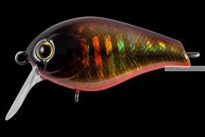 Воблер TsuYoki Macho MR 42F 42 мм/ 6,2 гр / Заглубление: 0,3 - 0,7 м / цвет: L043