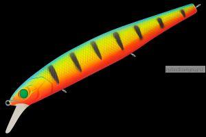 Воблер TsuYoki Flirt 128SP 128 мм / 22,7 гр / Заглубление: 1,4 - 1,8 м / цвет: K111