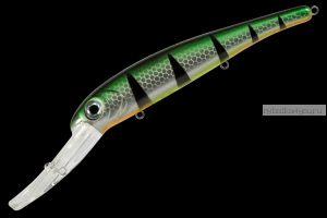Воблер TsuYoki Long Charli 120F 120 мм / 21,5 гр / Заглубление: 6 - 8 м / цвет: L061