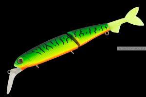 Воблер TsuYoki Witch 118SP 118 мм / 14,5 гр / Заглубление: 0,8 - 1,4 м / цвет: 050