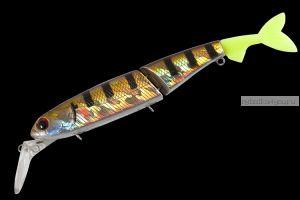 Воблер TsuYoki Witch 118SP 118 мм / 14,5 гр / Заглубление: 0,8 - 1,4 м / цвет: 280