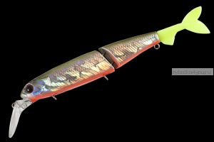 Воблер TsuYoki Witch 118SP 118 мм / 14,5 гр / Заглубление: 0,8 - 1,4 м / цвет: 435R