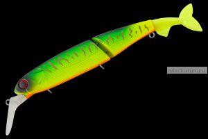 Воблер TsuYoki Witch 118SP 118 мм / 14,5 гр / Заглубление: 0,8 - 1,4 м / цвет: L162