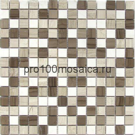 Alamosa-20 POL. Мозаика серия STONE, размер, мм: 305*305*7