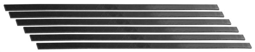 Накладки на сани-волокуши комплект