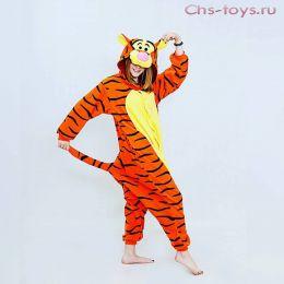 Кигуруми пижама Тигра