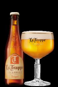 La Trappe Tripel / Ла Трапп Трипл 0,33 л