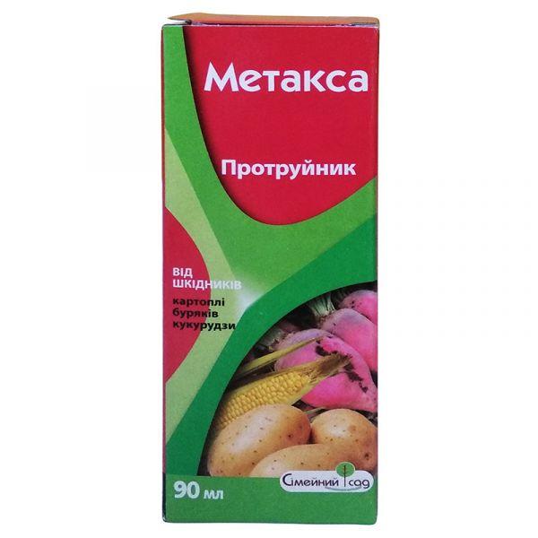 """""""Метакса"""" (90 мл) от """"Семейный Сад"""""""