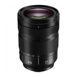 Panasonic 24-105mm f/4 Macro O.I.S. Lumix S