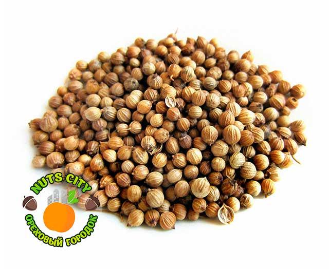 Кинза (Кориандр) семена