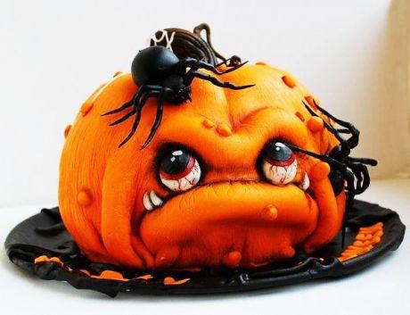 Все к Хэллоуину