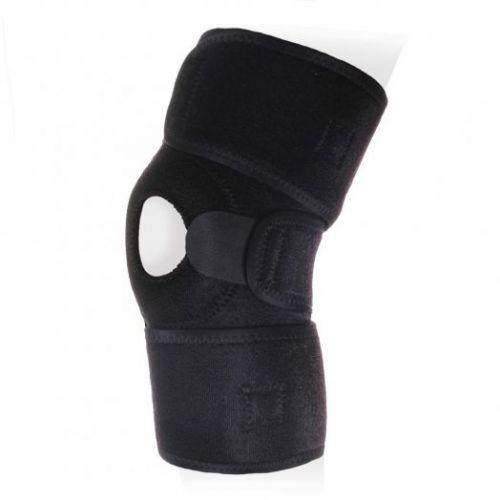 Ttoman KS-053. Разъемный бандаж на коленный сустав универсальный