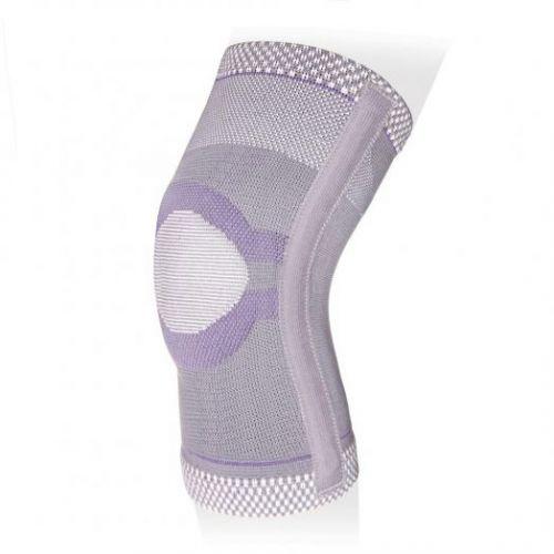 Ttoman KS-E03. Эластичный бандаж на коленный сустав