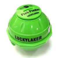 Беспроводной эхолот для рыбалки Lucky ff 916 WIFI