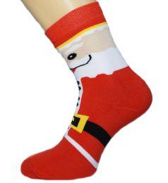 """Мужские махровые носки  """"Новый год"""""""