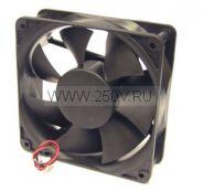 Вентилятор RQD12038 120х38мм 12в. 0.32А